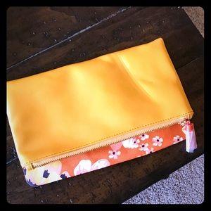 Handbags - Clutch envelope bag NWOT